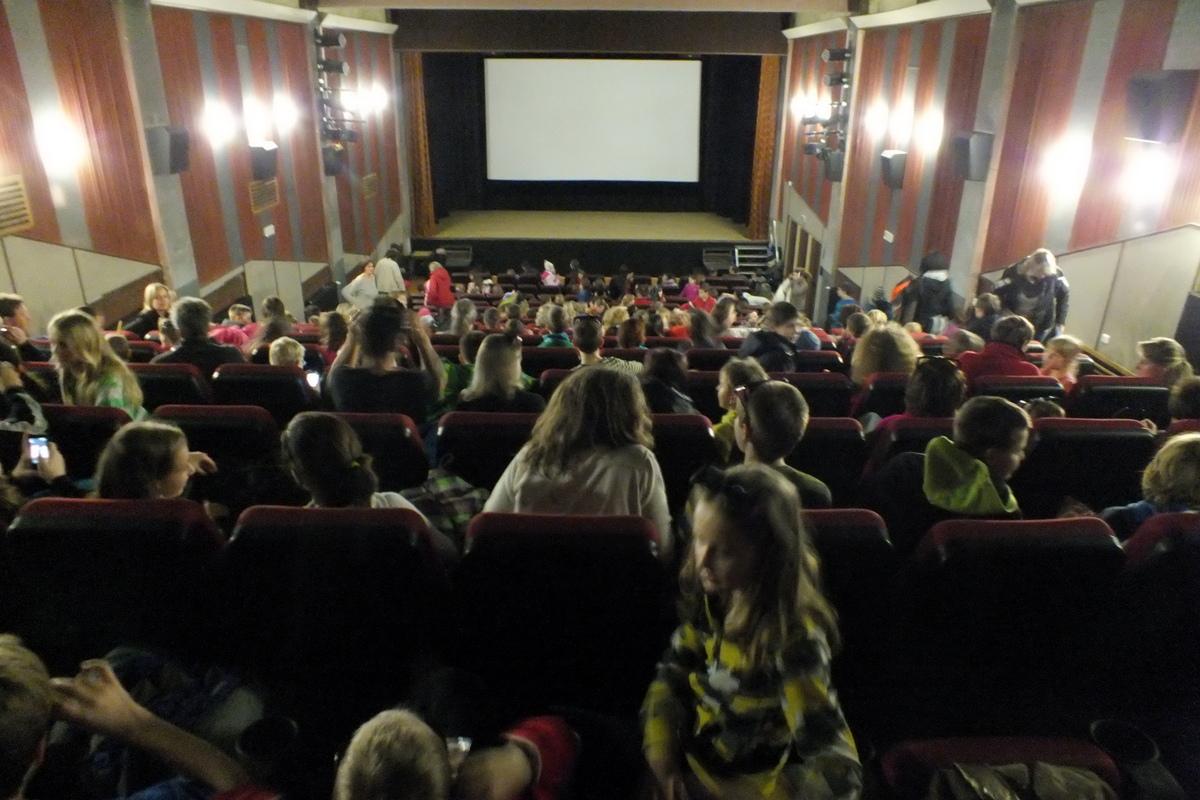 Kino Brandýs